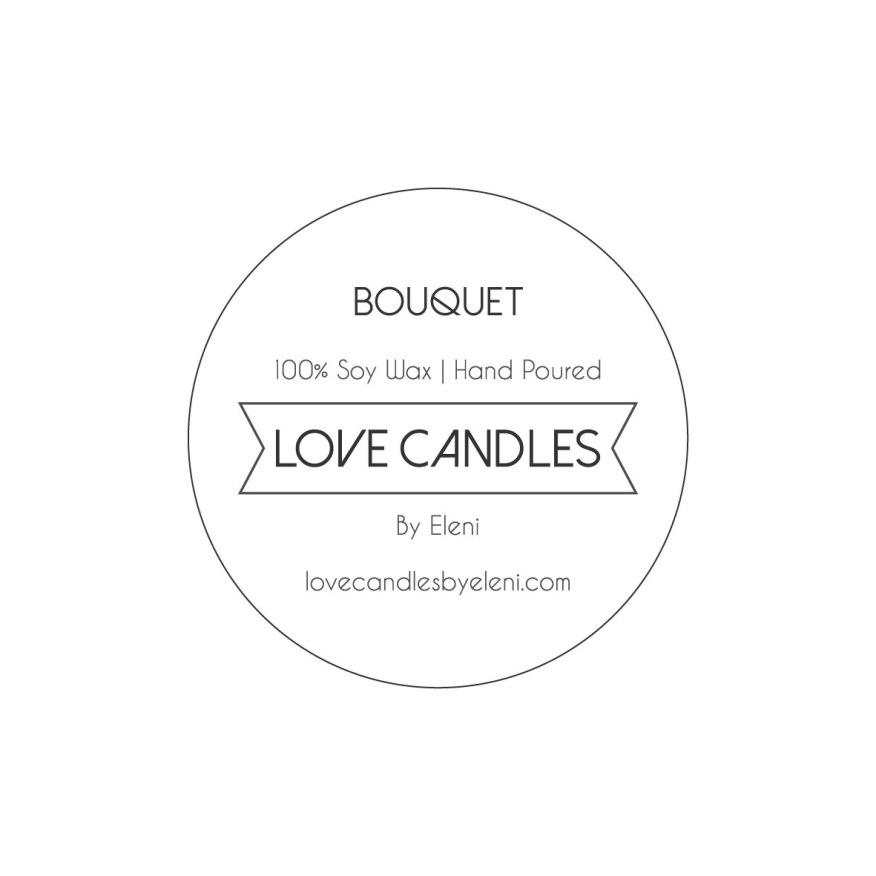 2A.LoveCandles_Circle_Bouquet