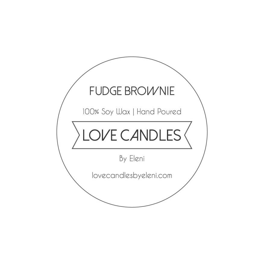 6A.LoveCandles_Circle_FudgeBrownie