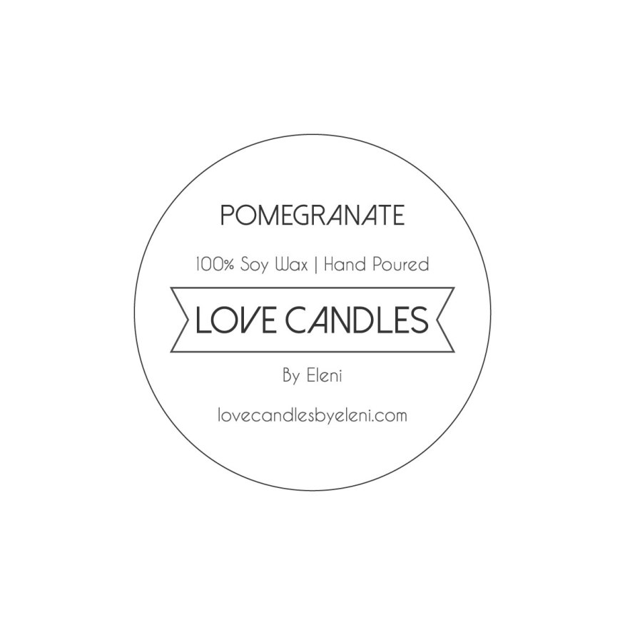 7A.LoveCandles_Circle_Pomegranate