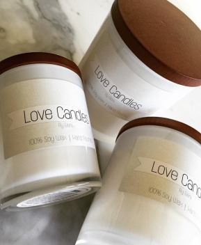 Luxe White Opaque Jars